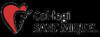 Col·legi Sant Miquel Logo